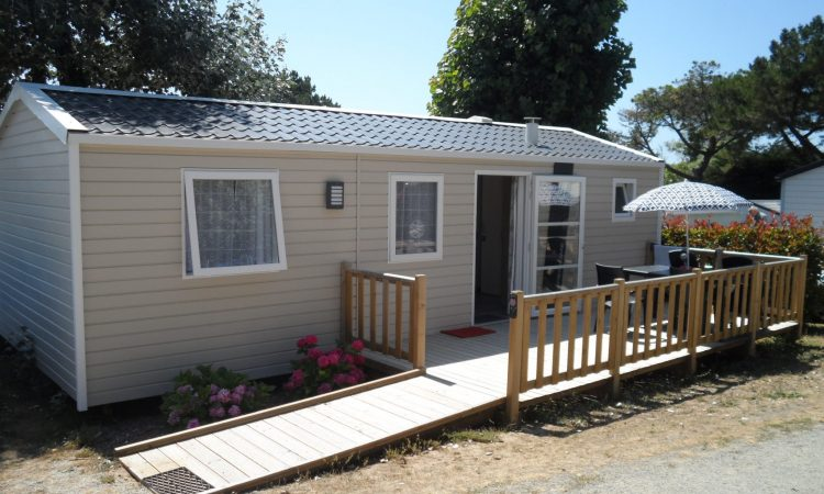 mobilehome for disabled persons