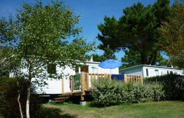 Location mobil-home pas cher