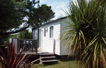 location mobil-home le pouldu